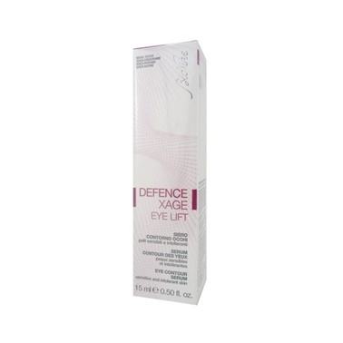 BioNike  Defence Xage Eye Lift Serum 15ml Renksiz